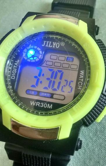 Relógio Esport Caminhada Academia Top Barato