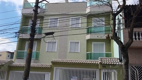 Apartamento - Ref: 30278