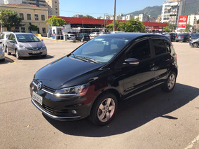 Vw Fox 1.6 Comfortline Total Flex I-motion 5p Paddle Shift
