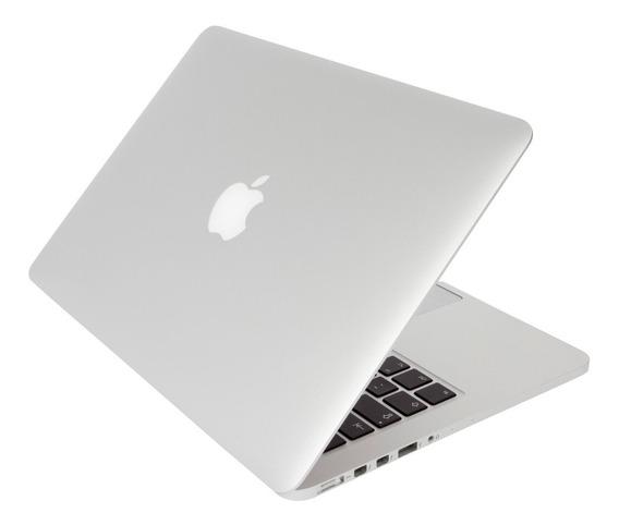 Macbook Pro 2015 Retina I5 8gb 128ssd + Carregador Garantia