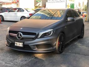 Mercedes-benz Clase A A45 Amg 2014