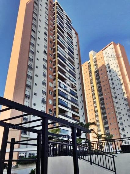 Apartamento Des Arts 166 M² Decorado/ Simi-mobiliado Taubaté R$ 799 Mil - Ap1173