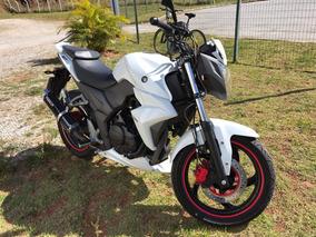 Dafra 250 Next Naked 2015