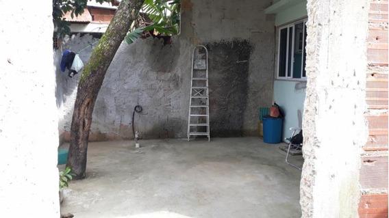 Casa Em Saracuruna, Duque De Caxias/rj De 60m² 1 Quartos À Venda Por R$ 270.000,00 - Ca322702