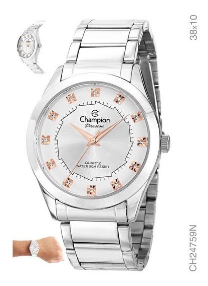 Relógio Champion Feminino Ch24759n