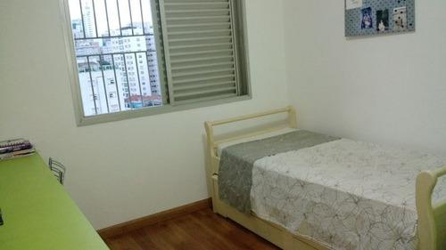 Imagem 1 de 20 de Apartamento - Ref: 3917