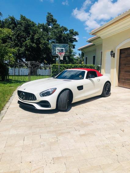 Mercedes-benz Clase G Sport Descapotable