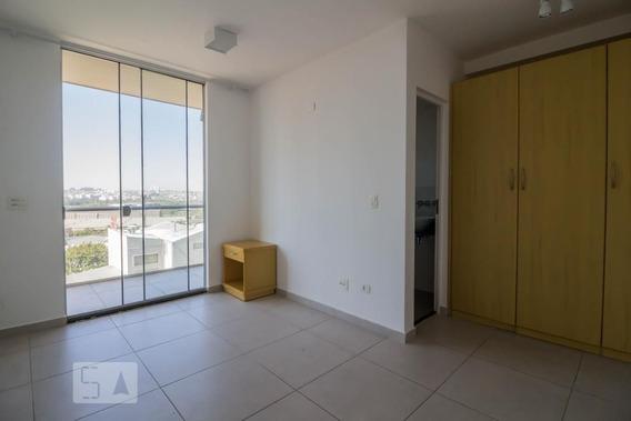 Studio No 4º Andar Com 1 Dormitório E 1 Garagem - Id: 892949824 - 249824