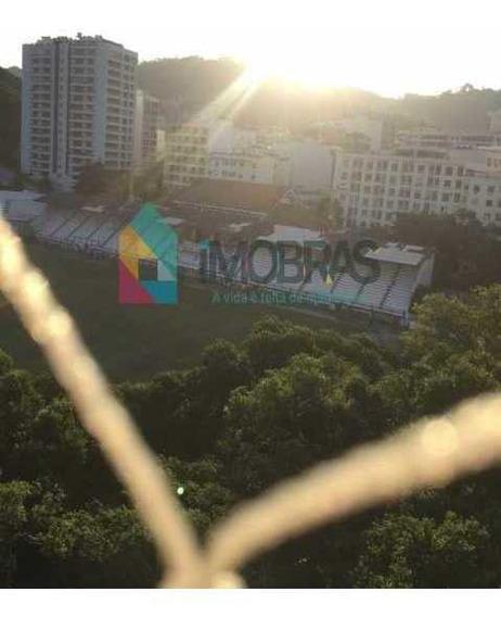 Apartamento-à Venda-flamengo-rio De Janeiro - Boap20720