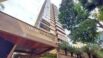 Edifício Costa Do Marfim - Apartamento Com 4 Dormitórios À Venda, 322 M² Por R$ 1.600.000 - Centro - Londrina/pr - Ap1175