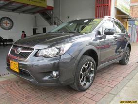 Subaru Xv Awd [gh] At 2000cc 5p