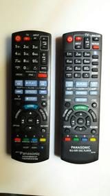 Control Para Blu Ray Panasonic