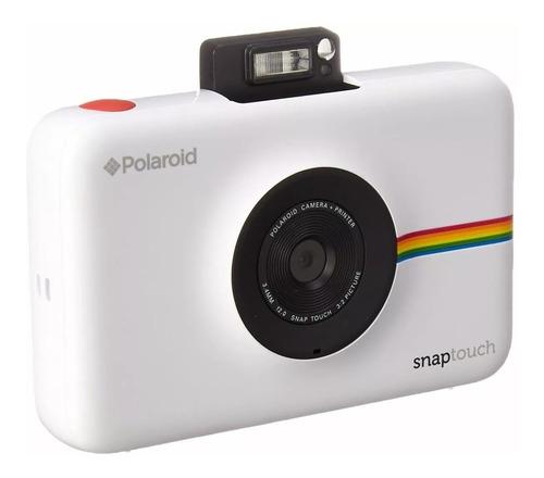 Polaroid Snap Touch 2.0- Câmera Digital Inst. + Brindes