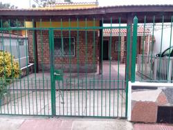 Dos Casas En Un Mismo Padrón