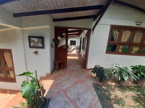 Hermosas Casas Con Estilo Country, San Cristobal