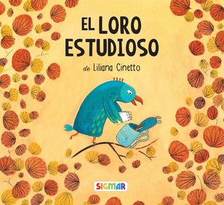 El Loro Estudioso Colección Calabaza