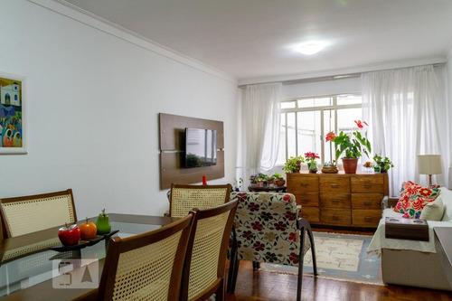 Apartamento À Venda - Perdizes, 3 Quartos,  90 - S893013451
