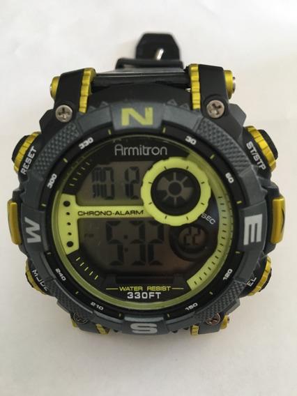 Relógio Armitron Sport Digital