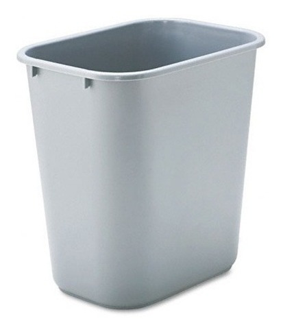 Cesto De Basura Mediano 26.6 Lt 2956 Rubbermaid
