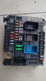 Módulo Bsm Citroen C4   1.6 Thp 9810296480