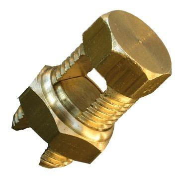 Conector Split Bolt Ks 70mm (10 Peças).