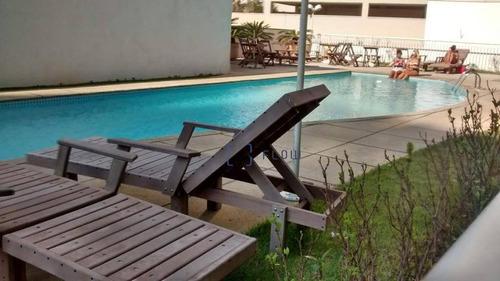 Apartamento 54m², 2 Dormitorios,  1 Vagas - Cambuci - Ap9351