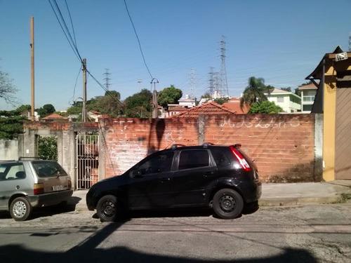 Imagem 1 de 5 de Terreno Para Venda, 0.0 M2, Vila Pereira Cerca - São Paulo - 989