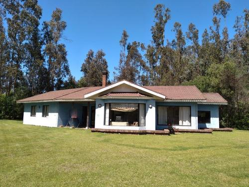 Casa En Parcela Los Manantiales