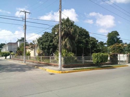 Casa Uso De Suelo En Venta Adolfo Ruiz Cortines