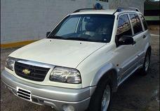 Chevrolet Grand Vitara 4x4 Automática