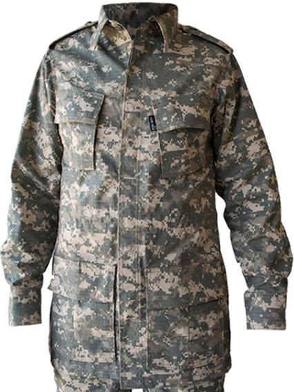 Gandola Tática Camuflada Militar Masculina Multicam Black