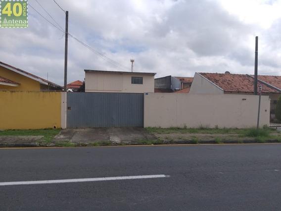 Barracão Para Alugar - 00430.001