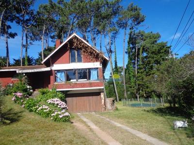 San Rafael, 4 Dormitorios Y Dependencia - Ref: 11030