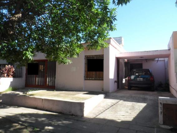 Casa En Venta- Residencial Velez Sarsfield