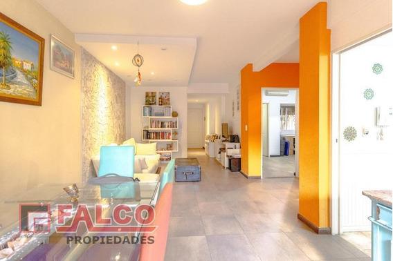 Bilbao 2200 - Dpto 4 Ambientes En 2 Plantas Con Cochera