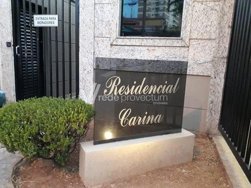 Apartamento À Venda Em Vila Industrial - Ap205948