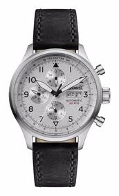 Reloj Ingersoll I01901 The Bateman Automático