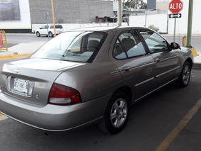 Nissan Sentra Gxe L2 Aa Ee Abs Qc At 2001