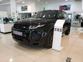 Land Rover Evoque 2.0 Si4 Hse Dynamic 5p (br) 2018