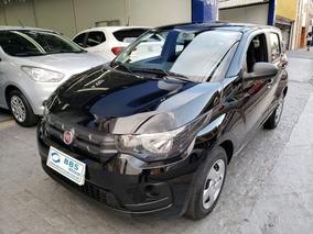 Fiat Mobi Like 1.0 Flex, Kzc3080