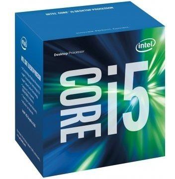 Processador Intel Core I5-6400 S1151 2.7ghz 6mb Box