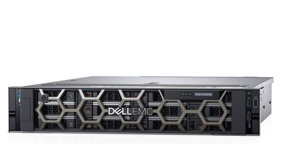 Servidor Dell Poweredge Rack R540e Intel Bronze 3106 1.7ghz