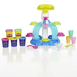 Cocinita Hacer Helados Play-doh