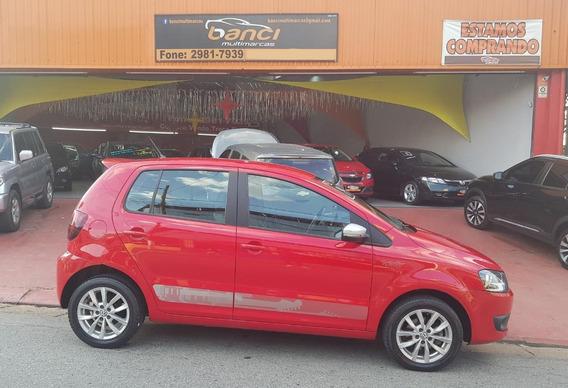 Volkswagen Fox 1.6 Rock In Rio - 2014