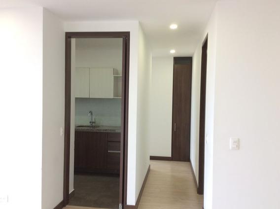 Apartamento En Arriendo Belmira 1992-31