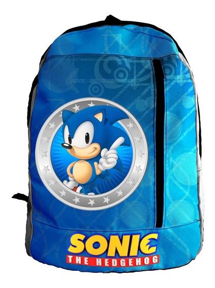 Mochila Sonic Sm003