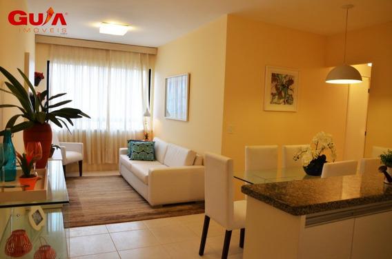 Apartamentos Novos Com 03 Quartos No Bairro Passaré - 1194