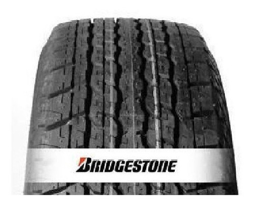 Imagen 1 de 5 de Llantas Bridgestone Dueler Ht D840 265/70 R16 112s