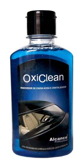 Removedor De Chuva Ácida E Cristalizador 200ml - Oxiclean