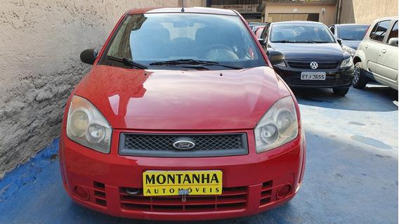 Ford Fiesta 1.0 Flex Ano 2008 Montanha Automoveis